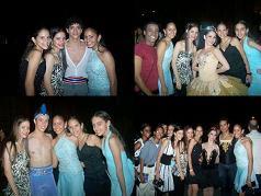 Estrellas  de  la  Danza  Mundial  en  Republica  Dominicana